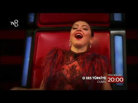 O Ses Türkiye 26. bölüm Tanıtımı | O Ses Türkiye