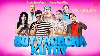 Boyvachcha kuyov (o