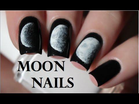 Moon Nails Swiftpolish Youtube