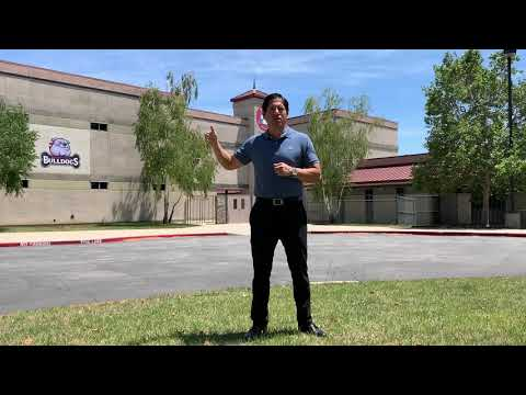School and Neighborhood Guide of Banyan Elementary School, Rancho Cucamonga, CA