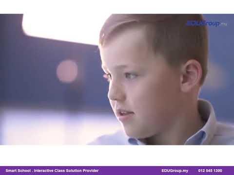 EDUPC.my BoxLight MimioFrame SmartFrameTouch Board Kit by EDUGroup.my