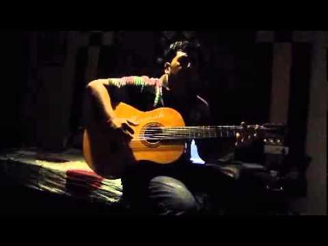 Tu jo Mila lead in guitar- Bajrangi Bhaijaan