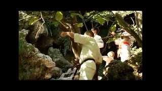 Кёкусин каратэ - тренировки в горах(Больше видео на сайте: http://timepro.tv/ Продакшн: http://tv.timepro.tv/ Процесс освоения стиля кёкусин каратэ -- непростой..., 2014-07-02T13:44:10.000Z)