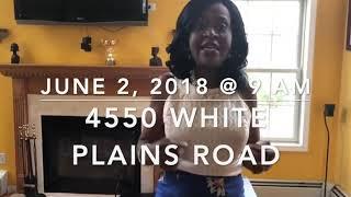 Health Fair Promotion for June 2, 2018