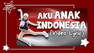 Download lagu ZARA LEOLA - AKU ANAK INDONESIA (Video Lyric)