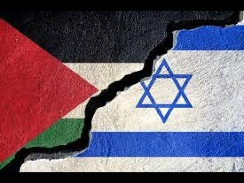 Israeli - Palestine Conflict (1976)