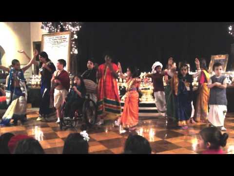 TKG Academy - Bhajan - Nityananda Appearance Day