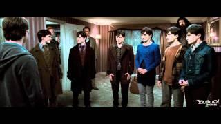 """Трейлер к фильму """"Гарри Поттер и дары смерти. Часть 1"""""""