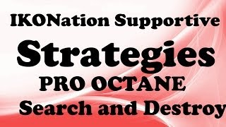 Pro Octane Search and Destroy Strategy - Defense (Call of Duty Ghosts)