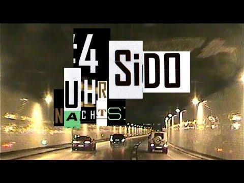 Sido 4 Uhr Nachts Neuer Song Lyrics Youtube