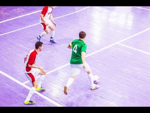 Обзор матча #itliga Spilna Sprava United - Infopulse United (15 сезон, осень 2017 года)