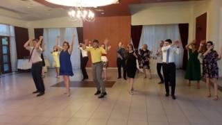 Nunta Emanuela Si Mihai Baitanu Moment Surpriza