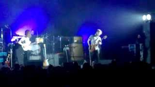 Modest Mouse - Breakthrough (Stage AE, Pittsburgh, 4/20/15)