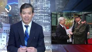 Tô Lâm sẽ 'tiền trạm' Hoa Kỳ cho Nguyễn Phú Trọng?