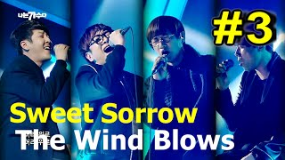 [HOT] I Am a Singer3 나는 가수다3 - Sweet Sorrow - The Wind Blows 스윗소로우 - 바람이 분다 20150213