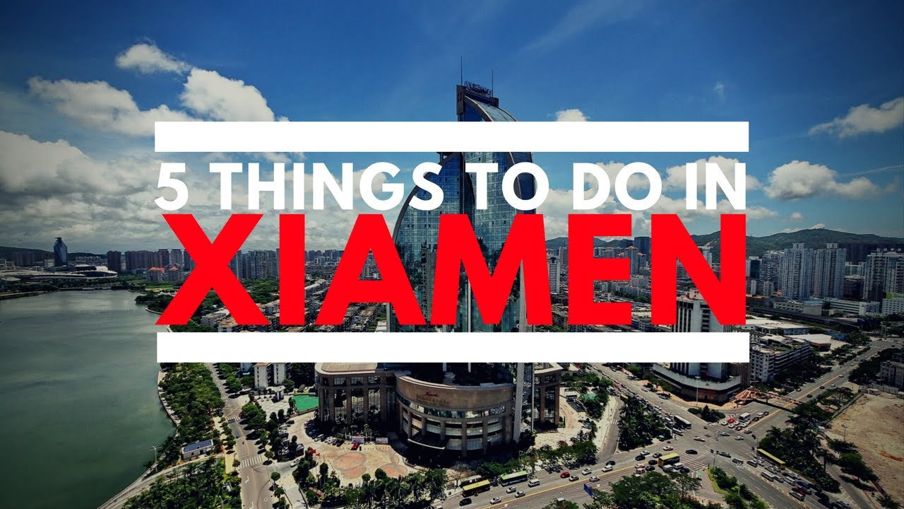 5 things to do in xiamen things to do in nyc broadway for Things to do in nyc evening