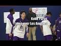 Video Highlights Of Kobe Paras In CIF Regular Season
