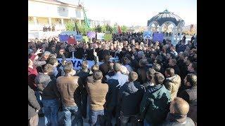 Midyat Kudüs için ayakta !
