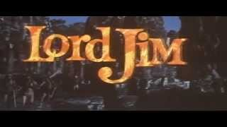 Trailer Lord Jim 1965