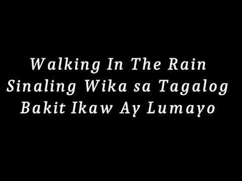 vibes in tagalog