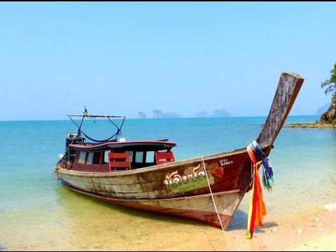 Phang Nga Bay Tour from Phuket 2015 (Thailand #1)