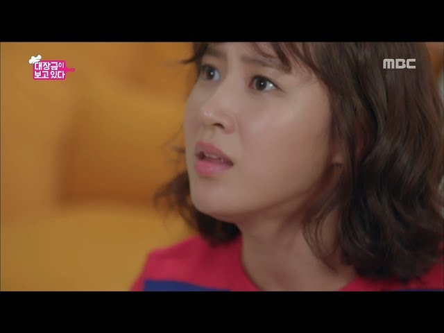 [Dae Jang Geum Is Watching] EP02 Expressing the taste of Yuri today is also new!, 대장금이 보고있다 20181018