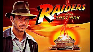 10 Amazing Facts About Raiders ofthe LostArk
