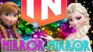 Disney Infinity: Toy Box Share - Mirror Mirror