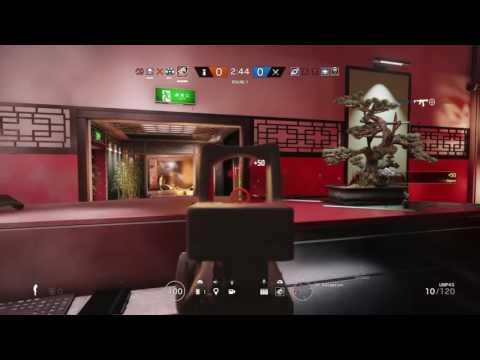 FBI SWAT, best operators?! - Rainbow Six Siege