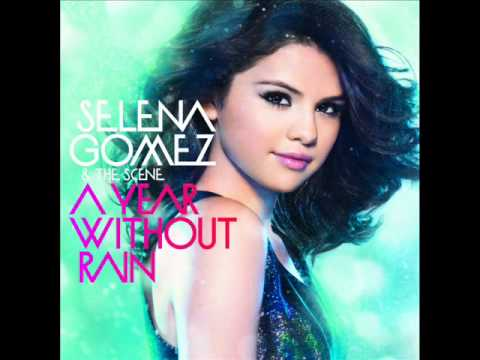 """Selena Gomez & The Scene - Ghost Of You (Full """" A Year Without Rain"""" Album)"""