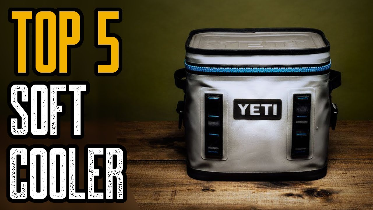 Top 5 Best Soft Coolers On Amazon 2020
