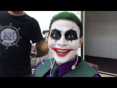 Joker Is Back! - izzue islam