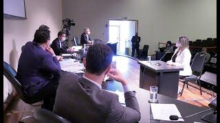 CPI dos Respiradores ouve as cinco primeiras testemunhas