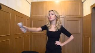 Темичева Ирина