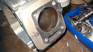 видео Sfe 200 двигатель