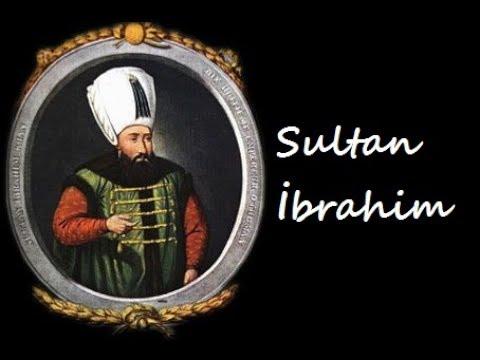 Sultan İbrahim Han (Girit adası seferi, hayatı ve ölümü)