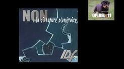 ILE DE FRANCE   -    Non à la dictature planétaire ( full album)