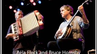 Bruce Hornsby with Bela Fleck and the Flecktones - White Wheeled Limousine