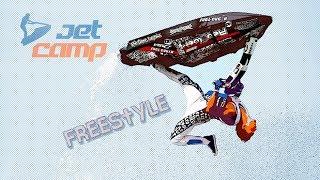FREESTYLE JET-SKI. Jet Camp 2017. Водные мотоциклы, шоу! Russia, Sochi/