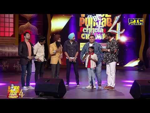 Bunty   Mainu Yaadan Teriyan Aundiyan Ne   Studio Round 03   Voice Of Punjab Chhota Champ 4