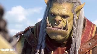 """World of Warcraft """"Bezpieczny Dom"""" (Dubbing PL)"""