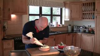 How To Make Cottage Pie - Cooking With Treyvaud