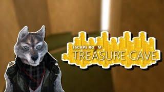 [UPDATED] Escape Room Roblox - Treasure Cave