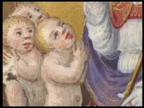 The prayer book of Claude de France