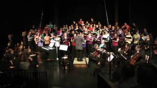 Voices for Peace Concert