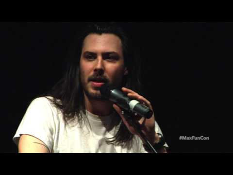 Andrew W.K.: Did That Really Happen?