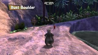 Madagascar escape 2 africa pc gameplay
