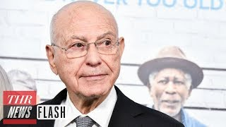 'dumbo': alan arkin joins tim burton's live-action remake | thr news flash