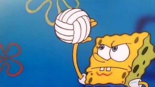 """Oops I guess I ripped my pants again"" Spongebob"