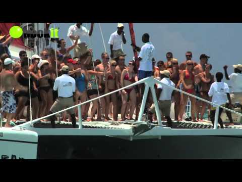 Catamaran Cruise Island Vibes Sailing Tour - Jamaica